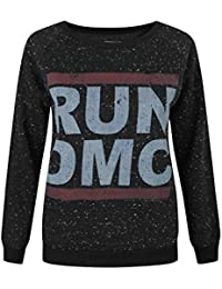 Femmes - Amplified Clothing - Run DMC - Pull