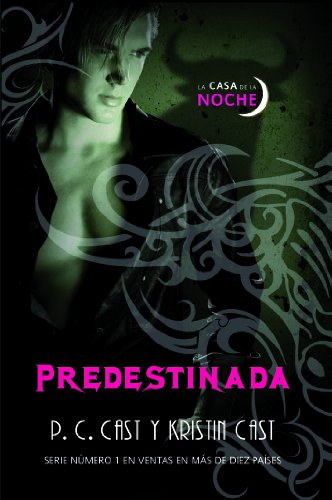 Predestinada (Trakatrá) por Kristin Cast