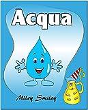 Libri per bambini : Acqua (Children