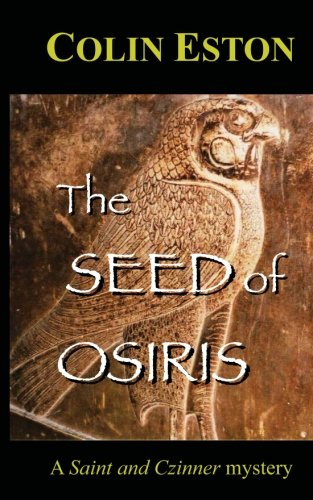 The Seed of Osiris Cover Image