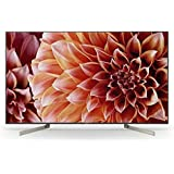 Sony Bravia 163 cm (65 Inches) 4K UHD Certified Android LED TV KD-65X9000F (Black) (2018 model)