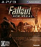 Fallout New Vegas: Ultimate Edition (japan import)