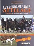 La Fédération Française d'Equitation ayant procédé à une rénovation des galops d'équitation en 2012, dont la formation de meneur, cette nouvelle édition propose une mise à jour complète de toutes les connaissances. L'ensemble des habiletés nécessaire...