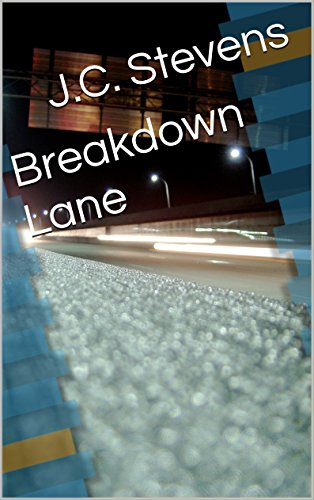breakdown-lane-english-edition