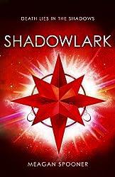Shadowlark (Skylark Trilogy 2)