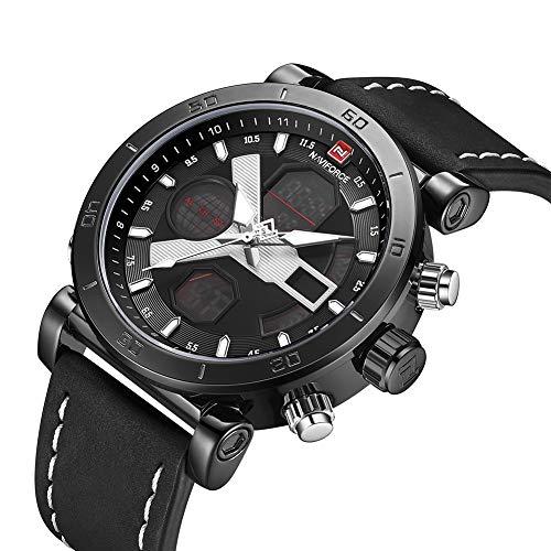 NAVIFORCE - -Armbanduhr- NF9132