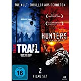 Hunters 1&2: Hunters - Die Spur der Jäger & False trail - Nacht der Jäger