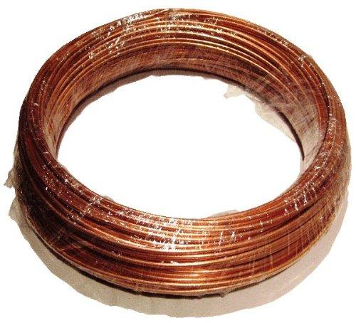 10 m Bremsleitung Bremsrohr 4,75 mm Kupfer