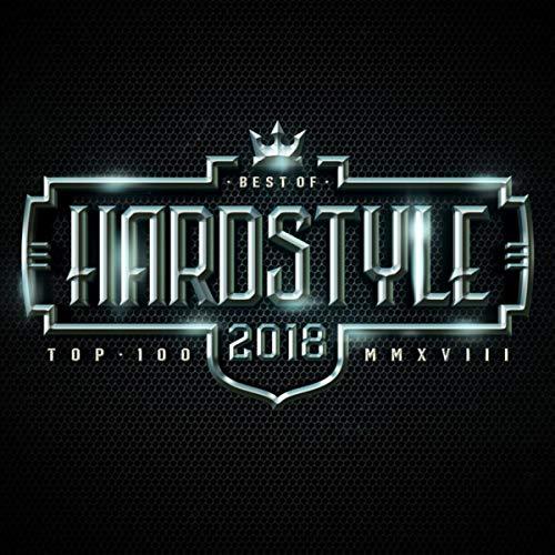 Hardstyle Top 100 Best of 2018