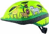Bumper Kids' Jungle Helmet