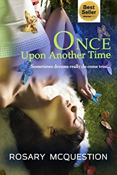 ONCE UPON ANOTHER TIME by [McQuestion, Rosary]
