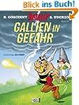 Asterix Geb, Bd.33, Gallien in Gefahr