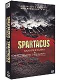 Spartacus: Gods Of The Arena + Sangue E Sabbia -  8 DVD