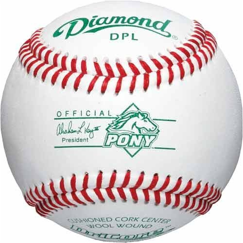 51Ir Hh3v3L diamond 1159059 Diamond DPL Pony League Baseball UK best buy Review