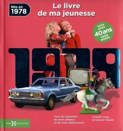1978, Le Livre de ma jeunesse