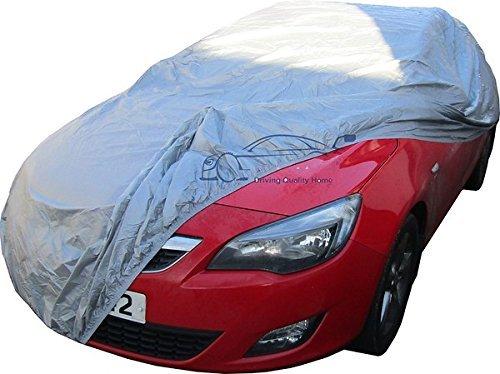 XtremeAuto Housses de voiture universelles, étanches, pour...