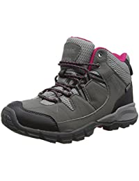 Regatta Lady Holcombe Mid, Women's High Rise Hiking Boots