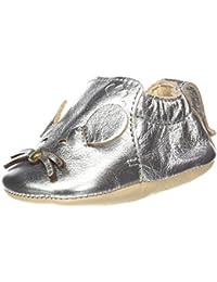 Easy Peasy Blumoo Souris, Chaussures de Naissance Bébé Fille