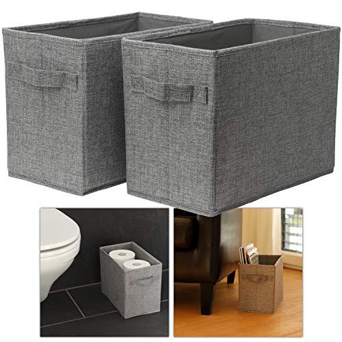 ᐅᐅ Toilettenpapier Aufbewahrung Korb Preisvergleich 2020