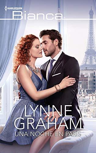 Una noche en París de Lynne Graham
