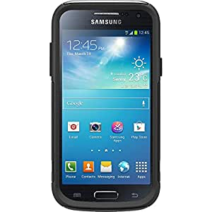 Otterbox Commuter Coque pour Samsung Galaxy S4 Mini i9190 Noir