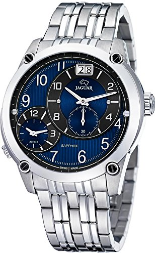 Jaguar montre unisex Trend J629/E