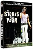The stones in the park | The Rolling Stones. Interprète