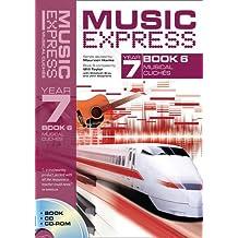 Music Express – Music Express Year 7 Book 6: Musical Clichés (Book + CD + CD-ROM)