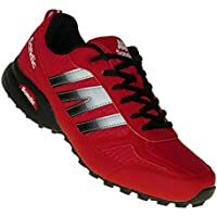 Art 428 Neon Turnschuhe Schuhe Sneaker Sportschuhe Luftpolstersohle Herren