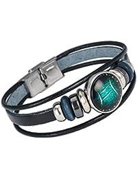 Armband  Italy Kunstleder Armband Stil Armketten