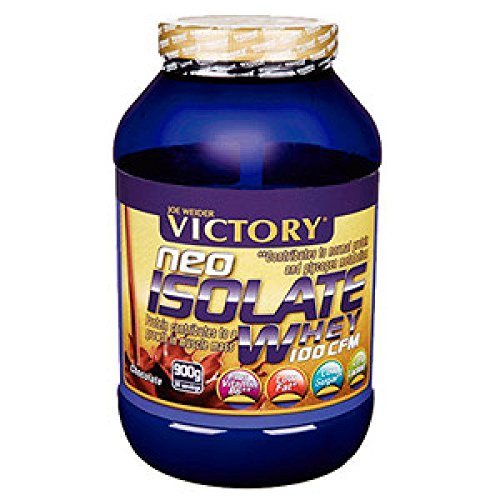 Victory Neo Isolate Whey 100 CFM - 900 gr Chocolate