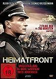 DVD Cover 'Heimatfront - Unschuldig in den Wirren des Krieges [3 DVDs]