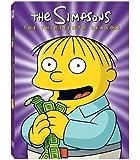 The Simpsons - Season 13 - Complete [DVD]