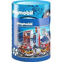 Preisvergleich für Schmidt Spiele 56914 Playmobil in Spardose Puzzles, 100 Teile