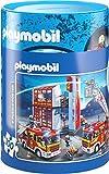 Schmidt Spiele Playmobil 100pieza(s) - Rompecabezas (Jigsaw Puzzle,...