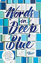 Words in Deep Blue (English Edition)
