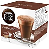 NESCAFÉ Dolce Gusto Chococino, Pack of 3 (Total 48 Capsules, 24 Servings)