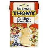 Thomy Les Sauces Geflügel Sahne Sauce, 250ml