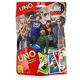 The Big Bang Theory Uno by Cardinal Industries