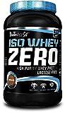 Biotech USA 10002020210 Isowhey Zero Lactose Free Protéine Saveur Chocolat