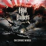 Songtexte von Hail of Bullets - On Divine Winds