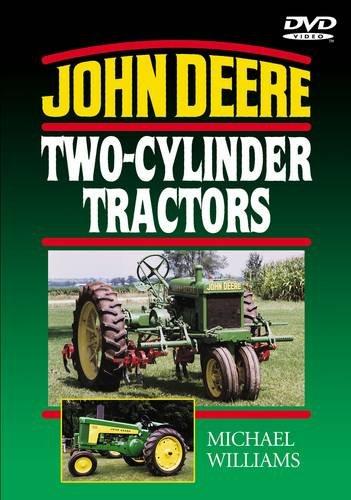 Descargar Libro John Deere Two-cylinder Tractors de Michael Williams