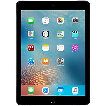 Apple iPad Pro 32GB 3G 4G Gris - Tablet (Apple, A9X, M9, No compatible, Flash, 2048 x 1536 Pixeles)
