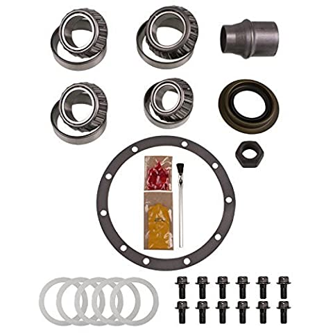 MOTIVE GEAR R8.75RLMK Differential Ring and Pinion (Ring Pinion Kits)