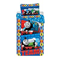 Jerry Fabrics Thomas and Friends Children