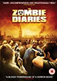 The Zombie Diaries [2006] [DVD]