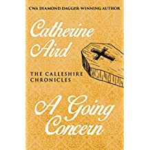 A Going Concern (The Calleshire Chronicles Book 14)