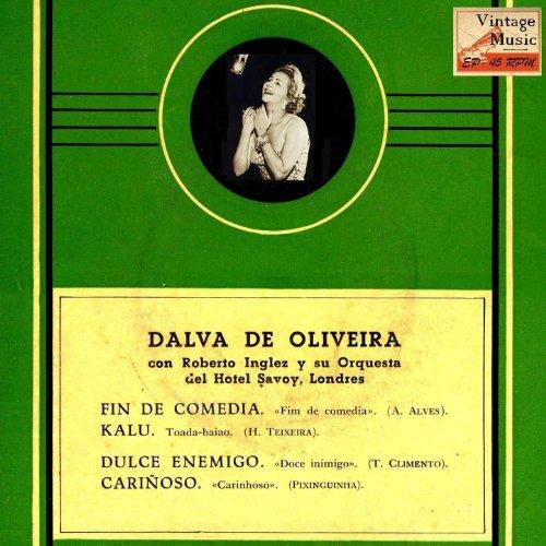Vintage Brasil No. 11 - EP: Kalu