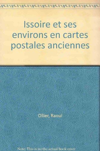 Issoire et ses environs en cartes postales anciennes