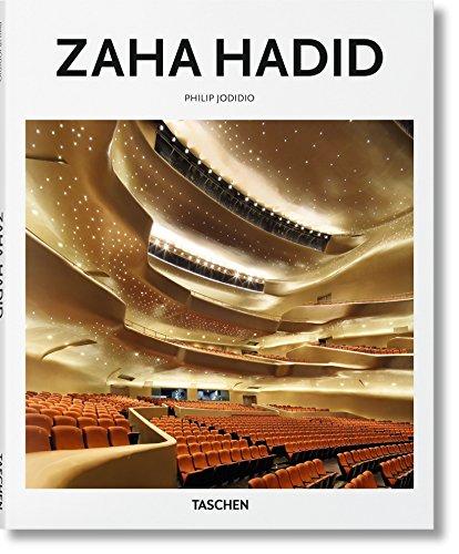 Zaha Hadid por Philip Jodidio